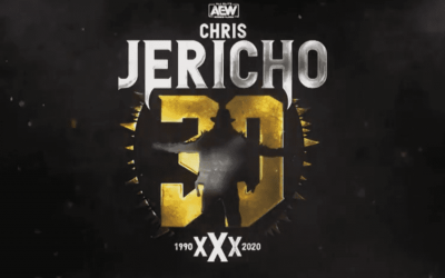 All Things Elite Episode 80: Jericho 30th Anniversary Show