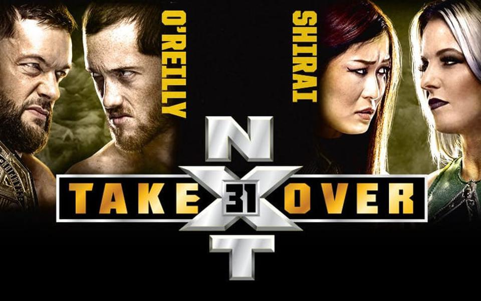 The Ricky & Clive Wrestling Show: WWE Network & NXT Takeover 31 Discussion