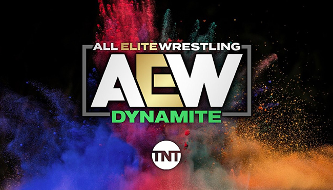 All Things Elite Episode 79: Happy One Year Anniversary to Dynamite