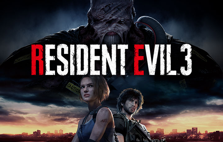 8-Bit Suplex – EP10 – Resident Evil
