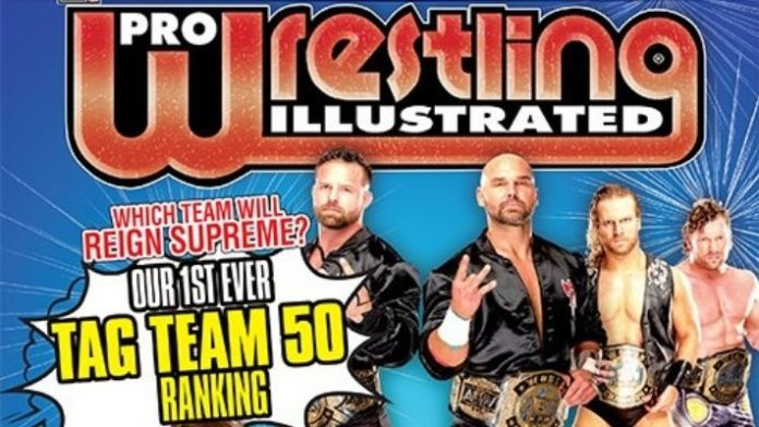 All Things Elite Episode 85: AEW dominates the PWI Top 50 Tag teams and Review of Dynamite 11/18/20