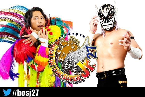 Best of the Super Juniors 27 and World Tag League 2020 Finals Preview