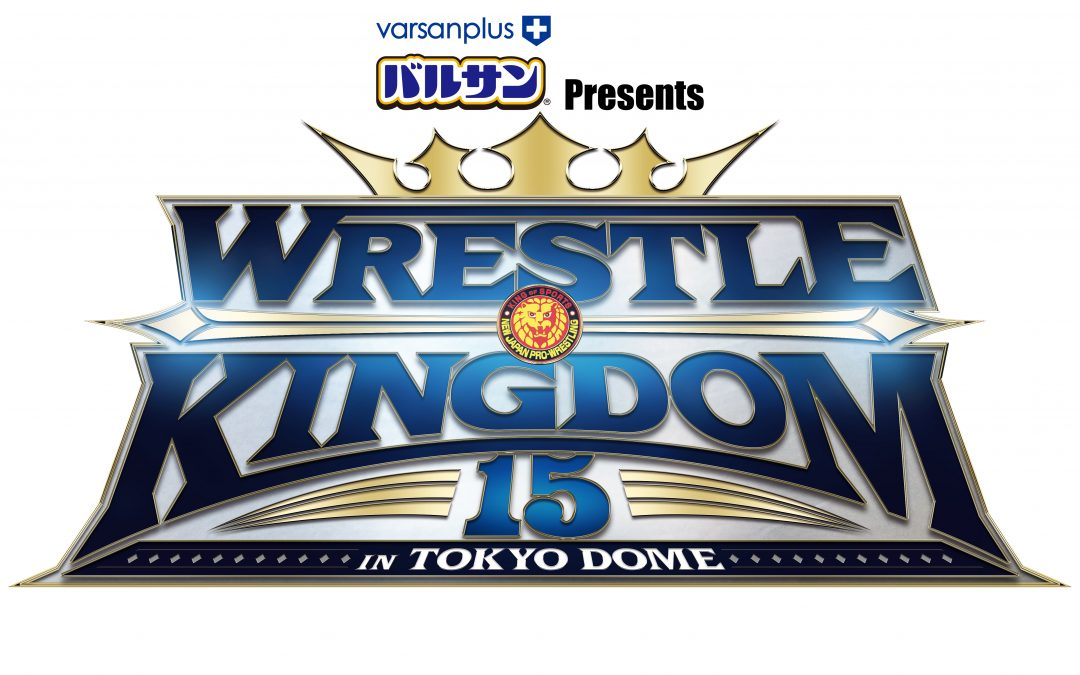 Keepin' It Strong Style – EP 162 – Wrestle Kingdom 15 Review