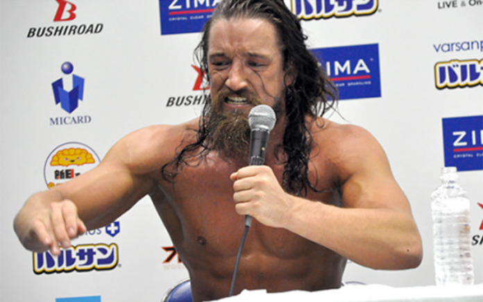 Keepin' It Strong Style – EP 163 – New Year Dash, Jay White, & New Beginning Announcements
