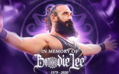 All Things Elite Episode 89: Brodie Lee Tribute Episode!