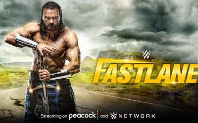 The Ricky & Clive Wrestling Show: WWE Fastlane 2021 Review