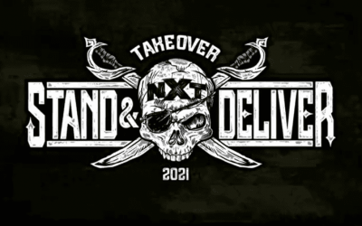 One Nation Radio – 4/4/21 – THE RETURN OF THE REAL – Dynamite/Takeover: Stand & Deliver Preview/Bea Priestley