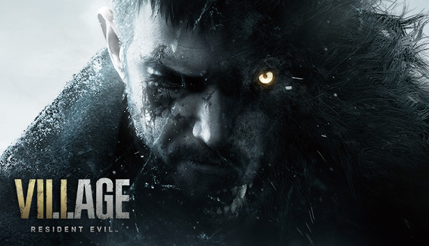 8-Bit Review – Resident Evil Village W/ Jaime Spector