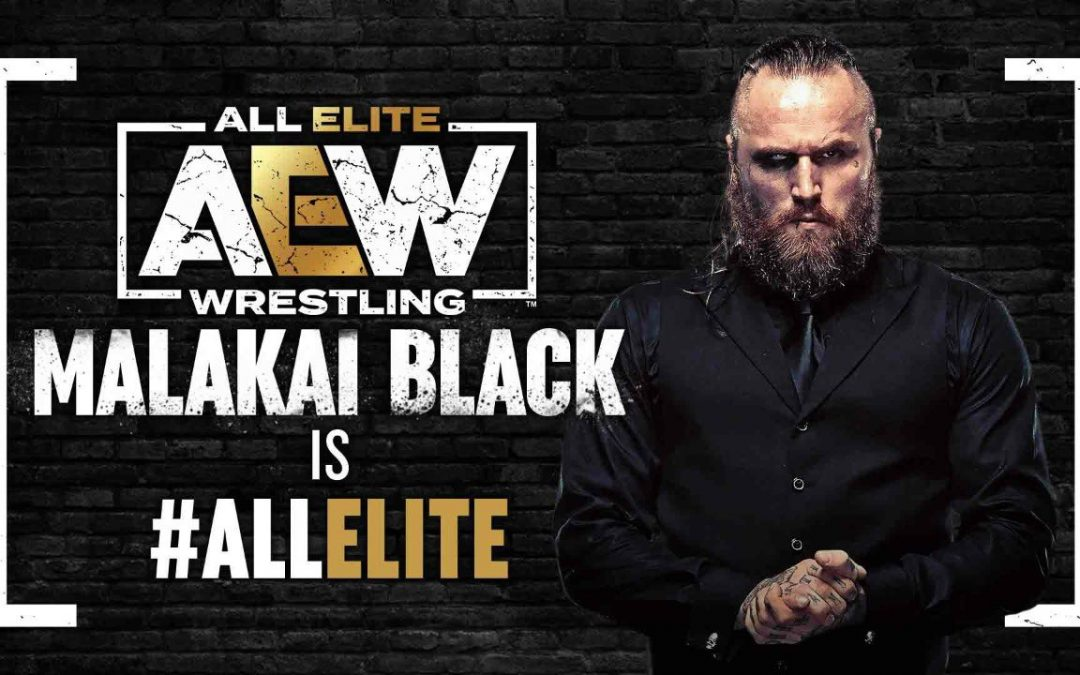 All Things Elite Episode 112: Malakai Black debuts on Dynamite and All Out sells out