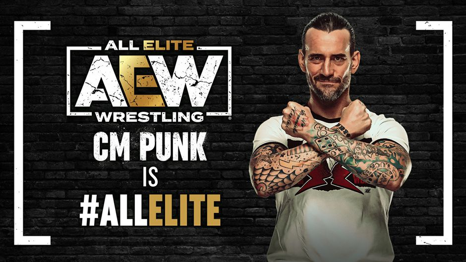 All Things Elite Episode 118: CM PUNK IS BACK!!!!