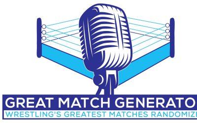 Great Match Generator Episode 17