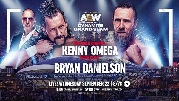 One Nation Radio – 9/20/21 – Big E/Owen Hart/Ric Flair/AEW Grand Slam/Stardom