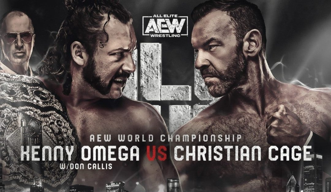 AEW All Out 2021 Review