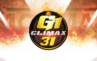Keepin' It Strong Style – EP 198 – G1 Climax 31 Preview with Chris Samsa