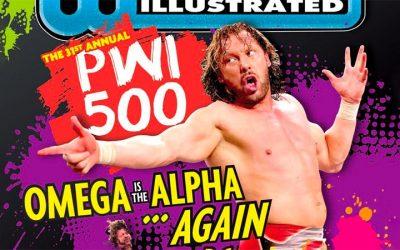One Nation Radio – 9/14/21 – PWI 500/AEW/NXT 2.0/Johnny Gargano/Stardom