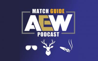 AEW Match Guide Podcast – Trailer
