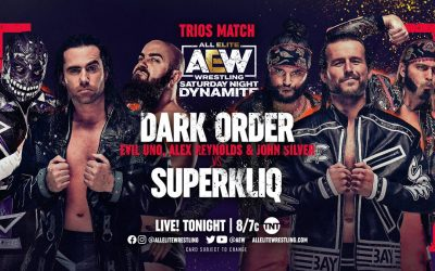 All Things Elite Episode 126: AEW Rampage and Dynamite in Miami. AEW World Title Eliminator Bracket announced