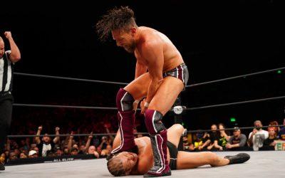 One Nation Radio – 10/18/21 – SmackDown vs Rampage/Top Dolla/Danielson vs Suzuki/Goddesses of Stardom Tag League Preview